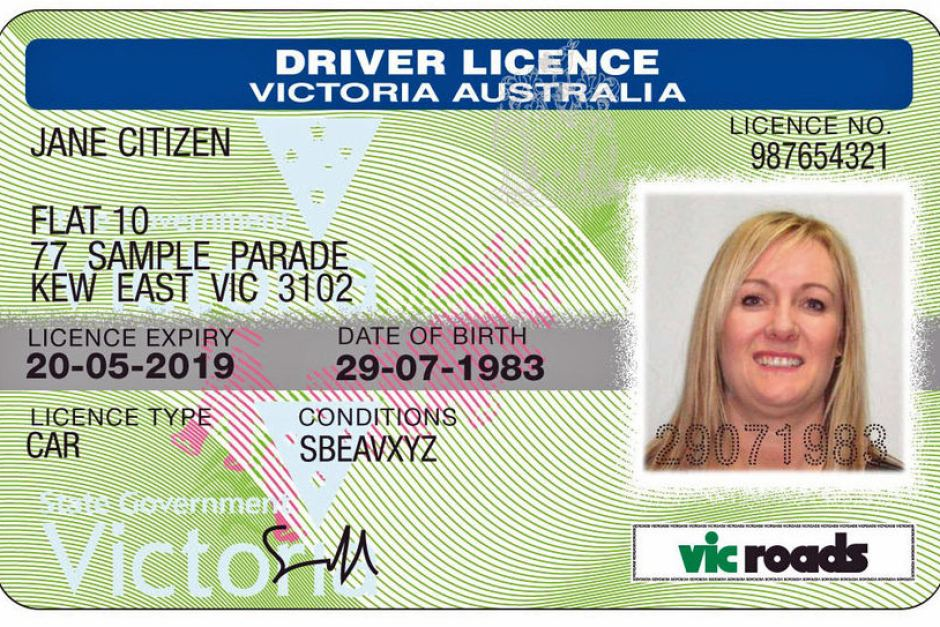 Vicroads learners practice test 32 questions 2018.